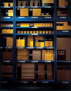 parts-rack