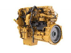 C15-Industrial-Engine
