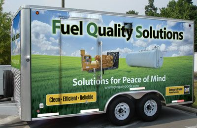 Fuel Quality Solutions