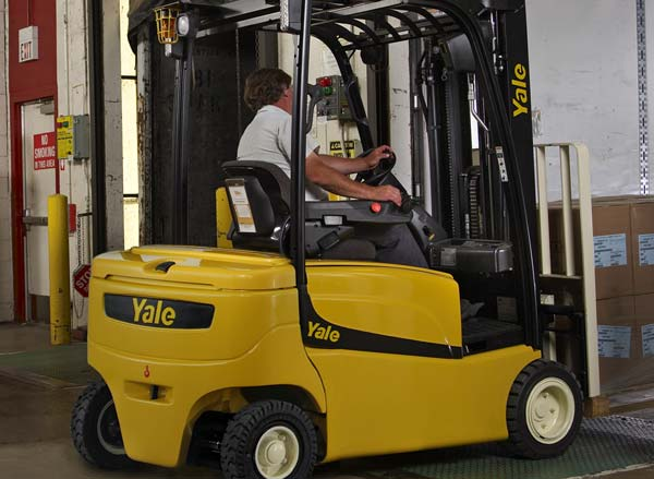 Lift Systems & Material Handling