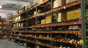 Used Parts Warehouse