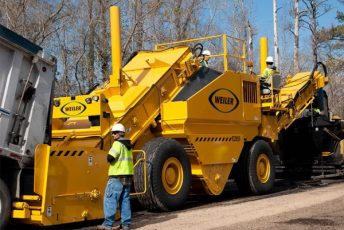 New Weiler E2850 Remixing Transfer Vehicle For Sale