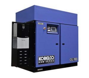 Oil Free Kobelco