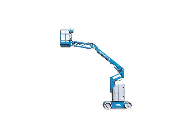 Articulated Arm Lifting Devices : New genie z n articulating boom lift for sale