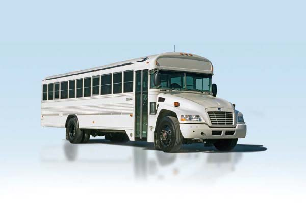 Used Activity Buses for Sale