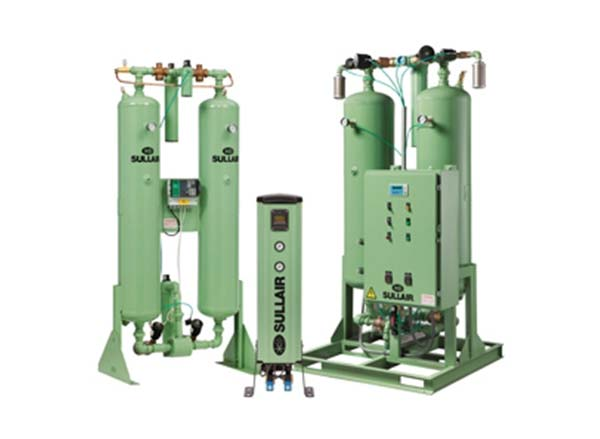 Compressed Air Dryers