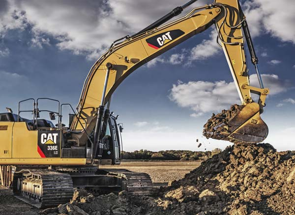 Construction & Earthmoving