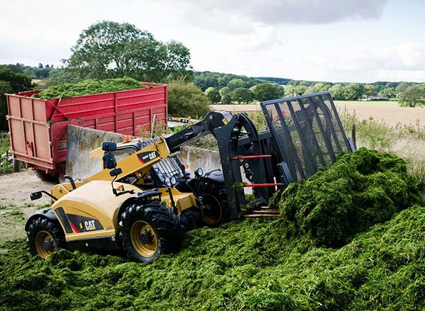 Farming & Agriculture Equipment