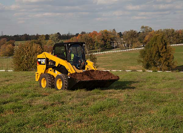 Used cat equipment for sale in north carolina gregory poole for Landscaping tools for sale
