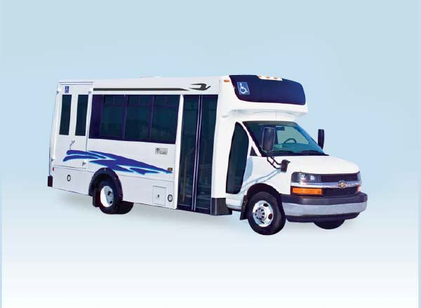 Retirement / Assisted Living Buses