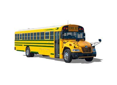 New Propane Buses