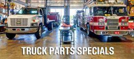 Truck Parts Specials