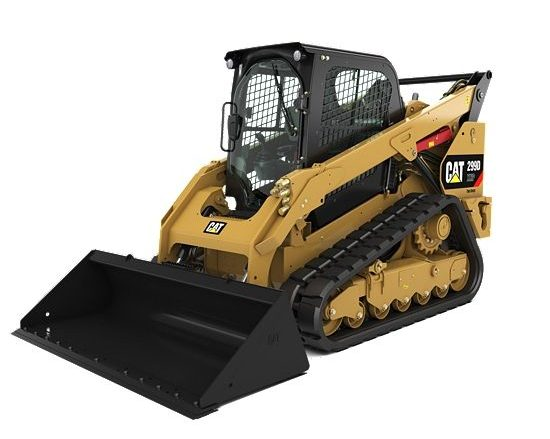 Compact Track & Multi Terrain Loaders