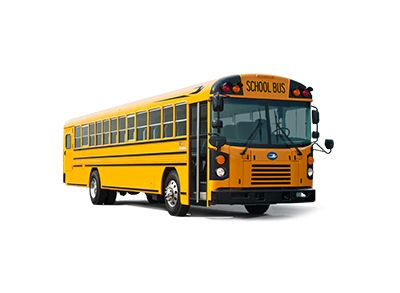 New School Buses