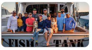 Fish Tank Crew