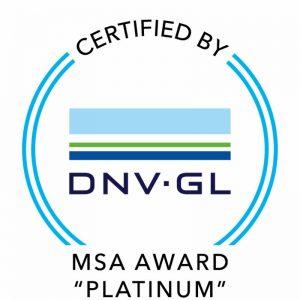 GL Platinum Level