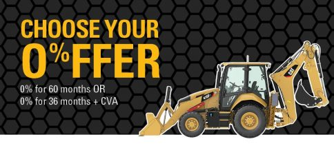Compact Equipment Special