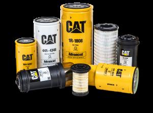 Cat Parts