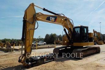 New, Used, & Rental Caterpillar Equipment Dealer in Eastern North