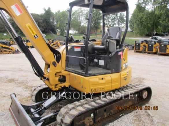 Used 2015 Caterpillar 305 5E2CR for Sale | Gregory Poole