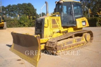 gregory poole new used rental caterpillar equipment